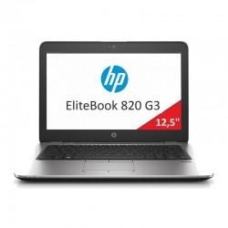 "Portátil HP 820 G3 WWAN i5-6300U 16GB/256GB SSD/12.5""HD/WPRO Refurbished"
