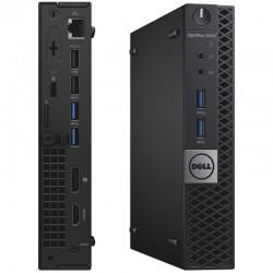 DELL OPTIPLEX 3050 MFF CORE i5-6400T/ 8GB/240GB SSD/W10PRO REACONDICIONADO