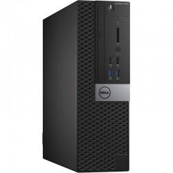 DELL OPTIPLEX 7040 SFF CORE i3-6100/ 8GB/128GB SSD M2/W10PRO REACONDICIONADO