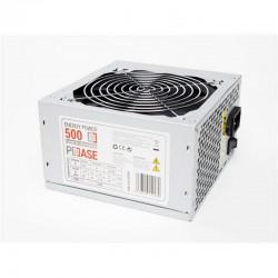 PcCase Fuente Alimentación EP-500 500W
