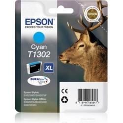 Epson T1302 XL Cian