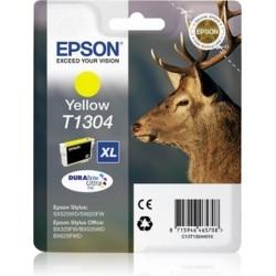 Epson T1304 XL Amarillo