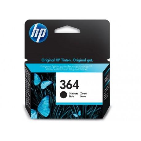 HP CB316EE Nº364 Negro