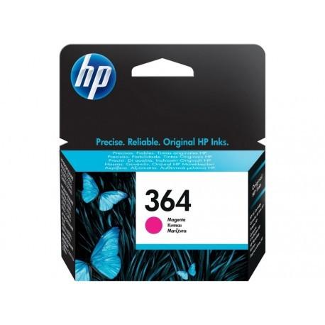 HP CB319EE Nº364 Magenta