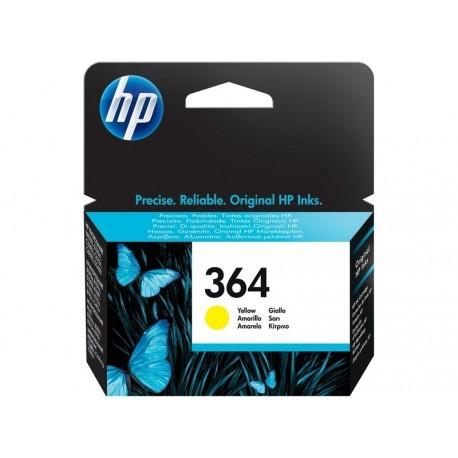HP CB320EE Nº364 Amarillo