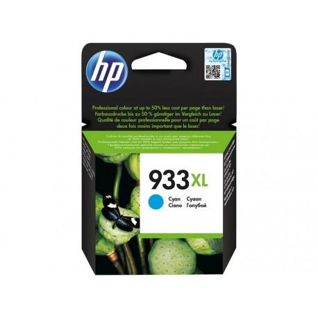 HP CN054AE Nº933 XL Cian