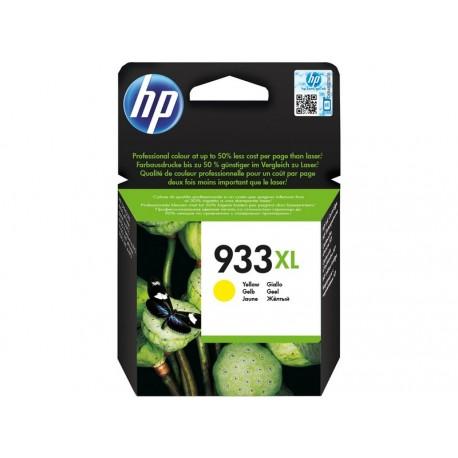 HP CN056AE Nº933 XL Amarillo