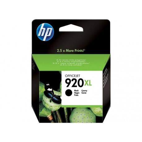 HP CD975AE Nº920 XL Negro