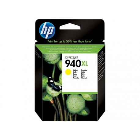 HP C4909AE Nº940 XL Amarillo