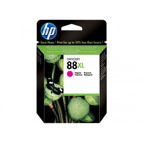 HP C9392AE Nº88 XL Magenta