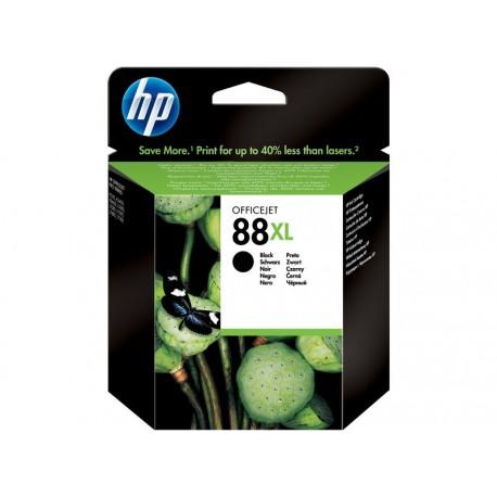HP C9396AE Nº88 XL Negro