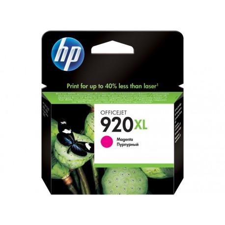 HP CD973AE Nº920 XL Magenta