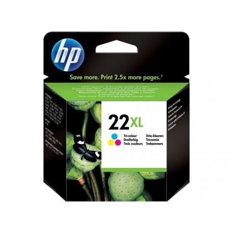 HP C9352CE Nº22 XL Tricolor