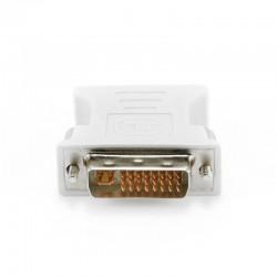 Adaptador DVI-A Macho a VGA 15-Pin Hembra