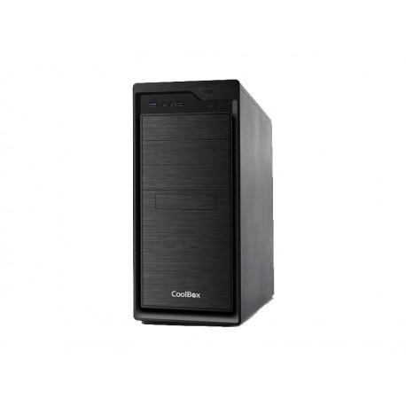 CoolBox Torre F800 ATX USB 3.0 + Fuente 500W