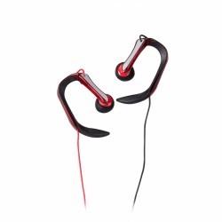 TDK Auricular Deportivo SB-40s Rojo