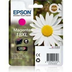 Epson T1813 18XL Magenta
