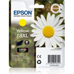 Epson T1814 18XL Amarillo