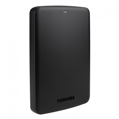 "Toshiba Canvio Basics 2.5"" 1TB USB 3.0"