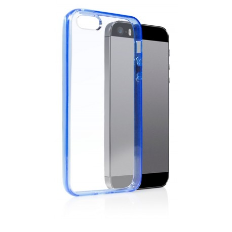 Khora Duo Case iPhone 5/5S Azul