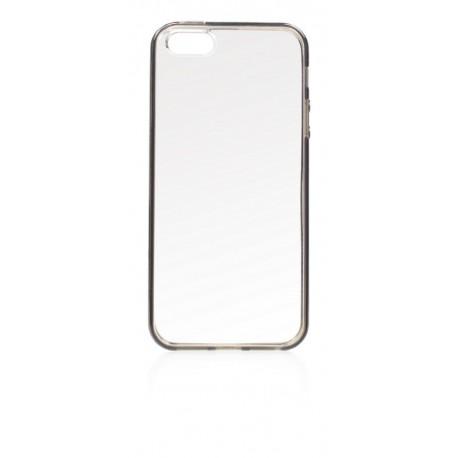 Khora Duo Case iPhone 5/5S Gris Ahumado