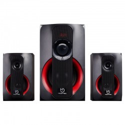 Hiditec Altavoz H400 Bluetooth