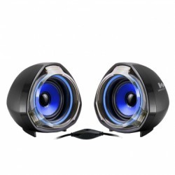 Woxter Altavoz Big Bass 70 Blue