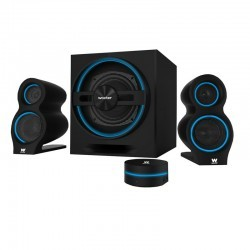 Woxter Altavoz Big Bass 500