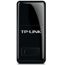 TP-LINK TL-WN823N Mini Adaptador USB Inalámbrico N 300Mbps