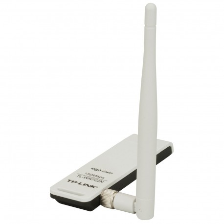 TP-LINK TL-WN722N Adaptador USB WiFi 802.11n Atheros