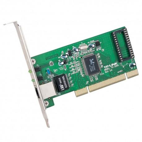 TP-LINK TG-3269 Tarjeta de Red 10/100/1000 PCI