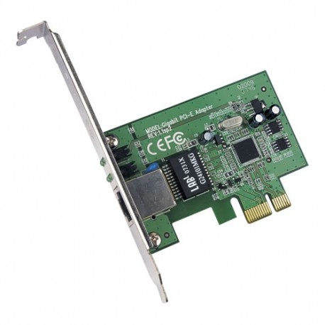 TP-LINK TG-3468 Tarjeta de Red 10/100/1000 PCI Express