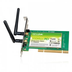 TP-LINK TL-WN851ND N a 300Mbps PCI