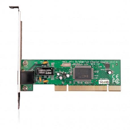 TP-LINK TF-3239DL Tarjeta de Red 10/100 PCI
