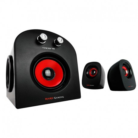 Mars Gaming Altavoces MS2