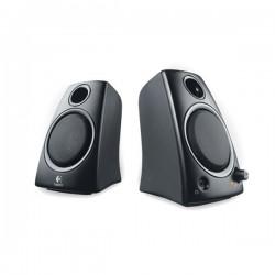 Logitech Speakers Z130 2.0 5W RMS