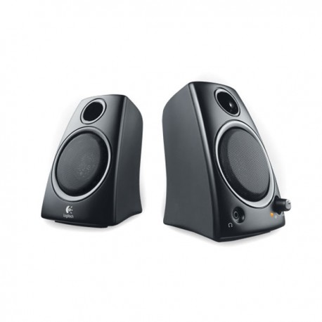 Logitech Speakers Z130 2.0 5W RMS
