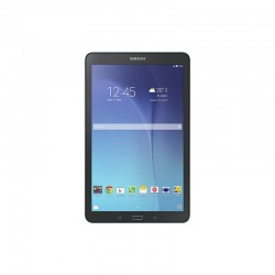 Samsung Galaxy Tab E 3G Negro