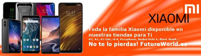 Comprar Smartphones Xiaomi